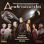 Matthew McCauley Andromeda: Original Television Soundtrack