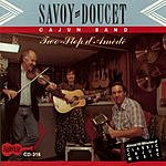 The Savoy-Doucet Cajun Band Two-Step D'Amédé