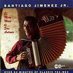 Santiago Jimenez Jr. El Mero Mero De San Antonio