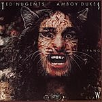 Ted Nugent & The Amboy Dukes Tooth, Fang & Claw