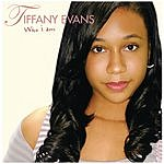 Tiffany Evans Who I Am (Single)