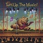 Lanny Sherwin Turn Up The Music!