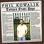 Phil Kowalik Today's Front Page