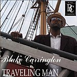 Blake Carrington Traveling Man