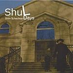 Shim Schechter Shul Days