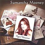 Samantha Mooney Paper Memories