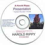 Harold Rippy Rythum And Blues