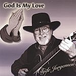 Clyde Jorgensen God Is My Love