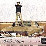Blake Aaron Stranded EP