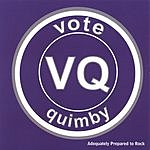 Vote Quimby Adequately Prepared To Rock