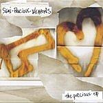 Semi Precious Weapons The-Precious-EP