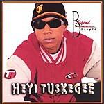 B-Legend Hey! Tuskegee