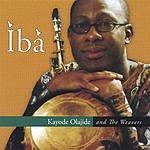 Kayode Olajide IBA