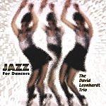 David Leonhardt Jazz For Dancers