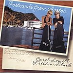Kristen Black Postcards From Avalon