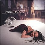 Anne Harris Wine And Poetry