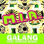 M.I.A. Galang (Single) (Edited)