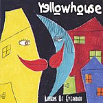 Yellow House Illusions Of Everyday