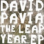 David Pavia The Leap Year EP
