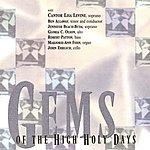 Lisa Levine Gems Of The High Holy Days