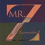Zaxariades Mr. Z