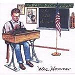 Wes Homner The Old School
