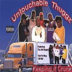 Untouchable Thuggz Keeping It Crunk (Parental Advisory)
