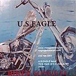 U.S. Eagle Biker Songs