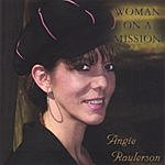 Angie Raulerson Woman On A Mission