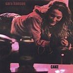 Sara Hanson Cake