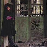 Sally Fingerett Ghost Town Girl