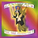 Zany Zack Music Magic Rainbows And Me