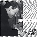 David Leonhardt Departure