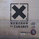 Merzbow Merzbow Vs. Tamarin
