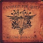 Campaign For Quiet Welcome Distraction