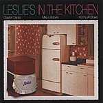 Clayton Dyess Leslie's In The Kitchen