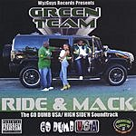 Green Team Ride And Mack