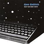 Dave Doobinin What Your Money Wants