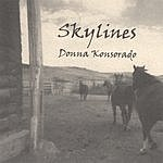 Donna Konsorado Skylines