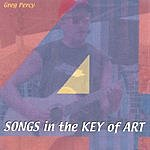 Greg Percy Songs In The Key Of Art, Vol.4