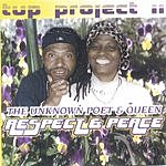The Unknown Poet & Queen Tup Project II: Respect & Peace