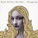Kate Miller-Heidke Telegram