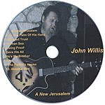 John Willis A New Jerusalem
