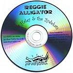 Lisa Haley Reggie Alligator (Single)