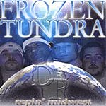 Frozen Tundra Repin Midwest