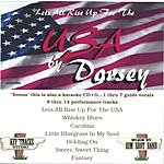 Dorsey Lets All Rise Up For The USA