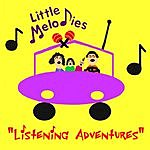 Little Melodies Band Listening Adventures