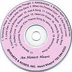 Heart Shapre' An Honest Heart