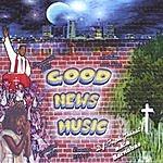 DJ Triple Threat AKA Barnabas Good News Music