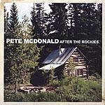 Pete McDonald After The Rockies